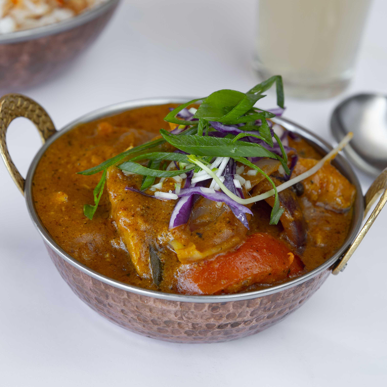 Kadahi Chicken