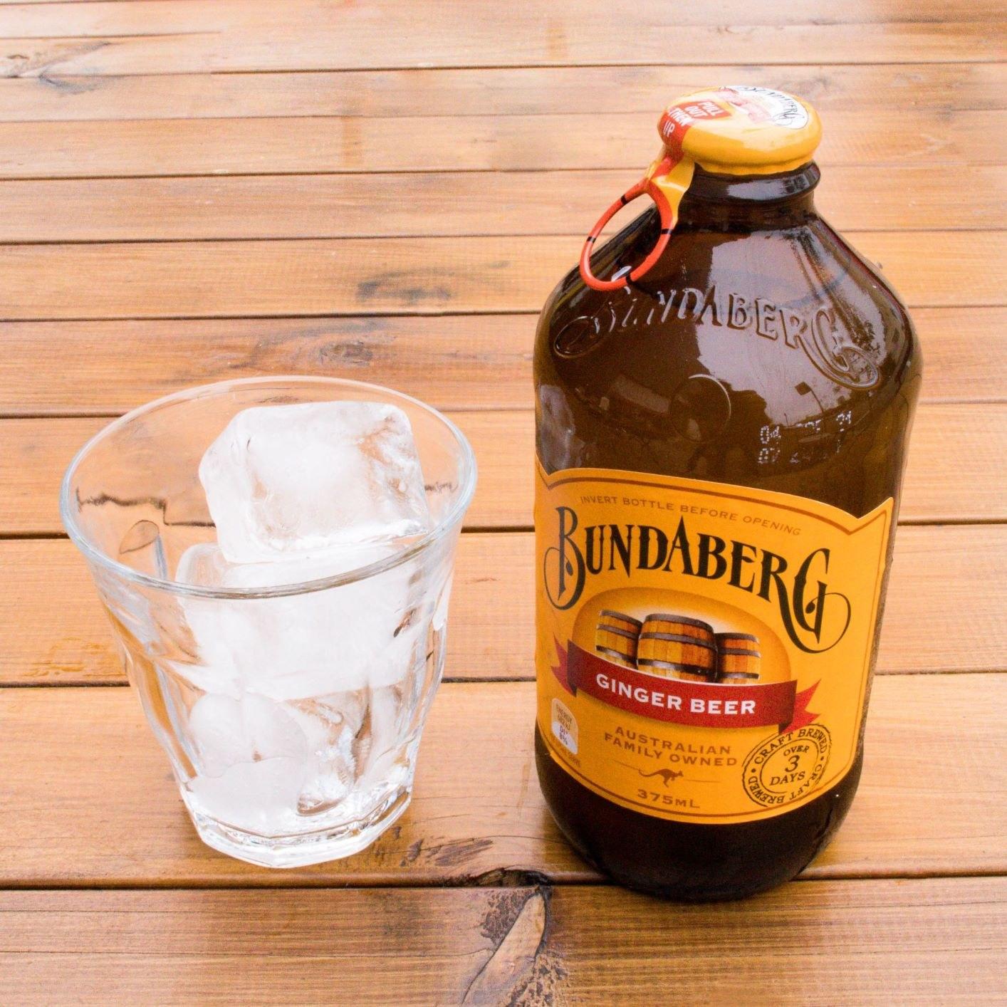 Bundaburg Ginger Beer
