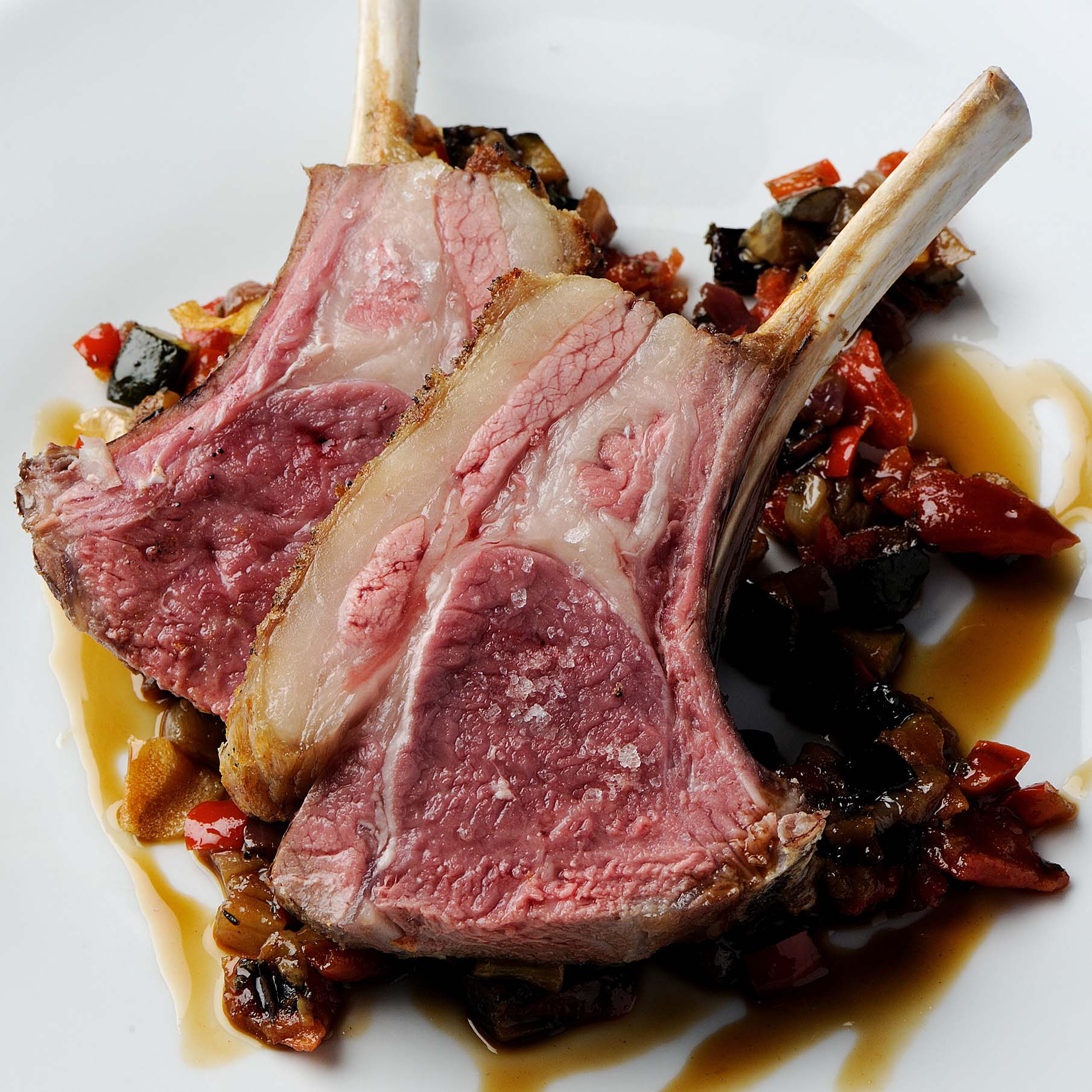 Lamb Cutlets (By Piece)