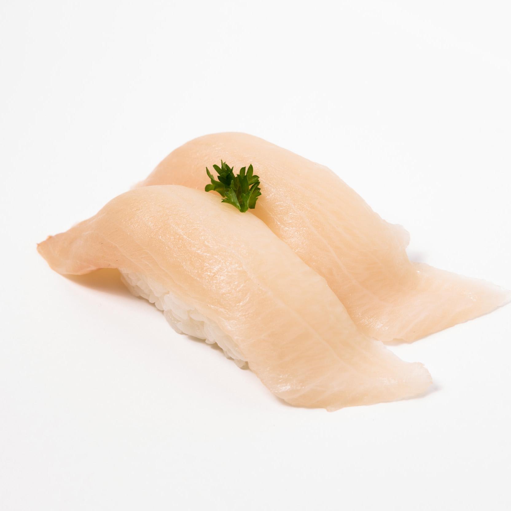 Hamachi Nigiri
