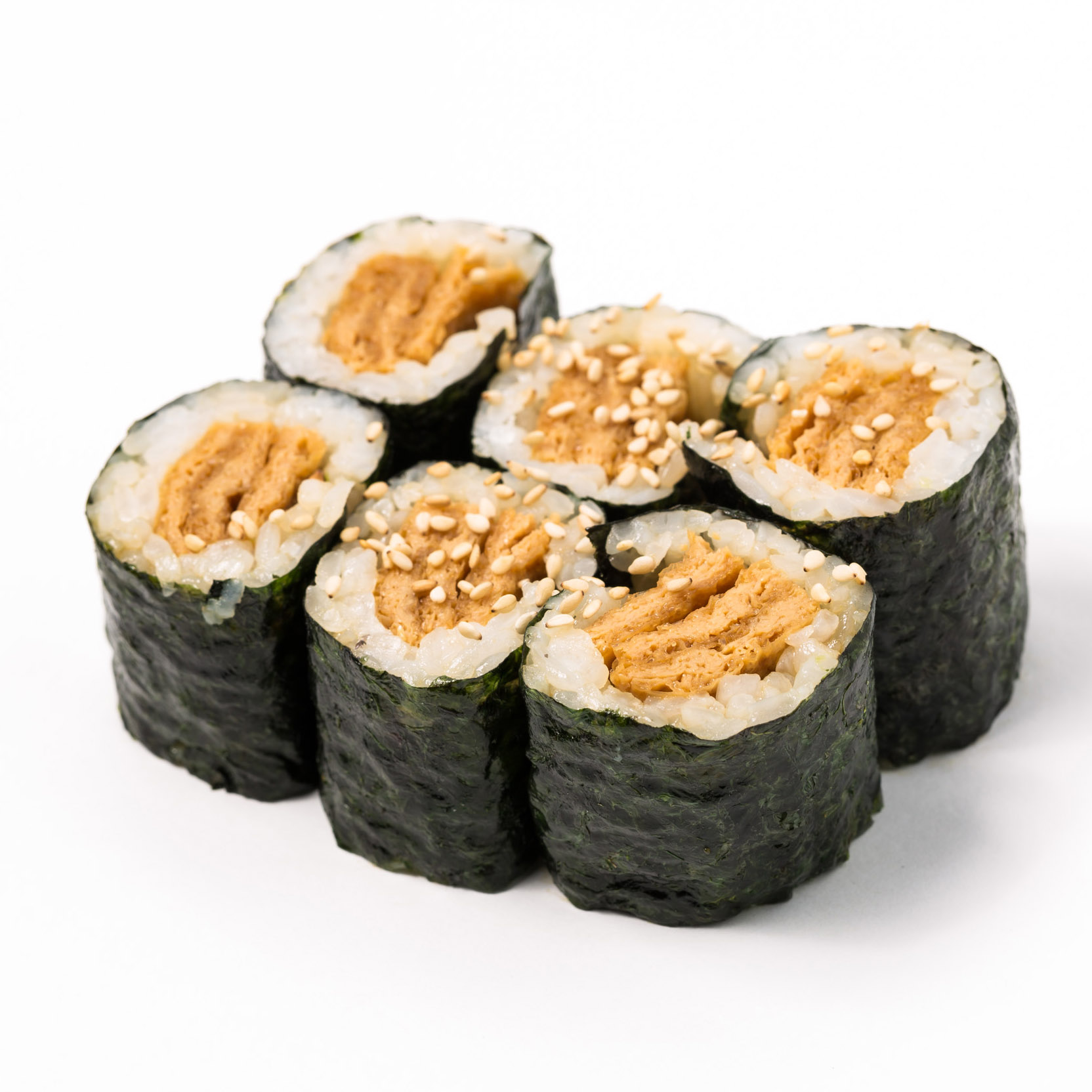 Inari Small Roll (Vege)