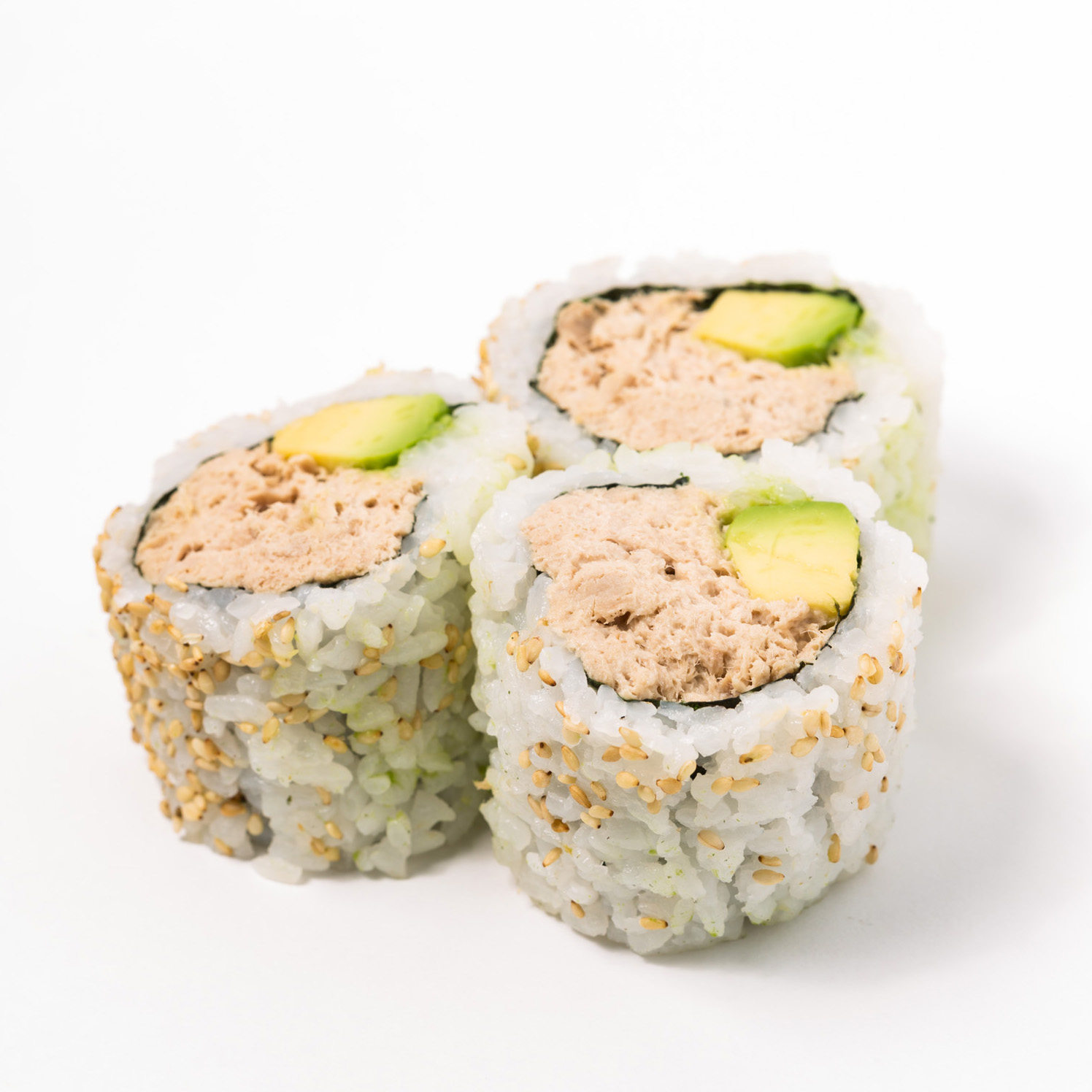 Tuna Avocado Roll