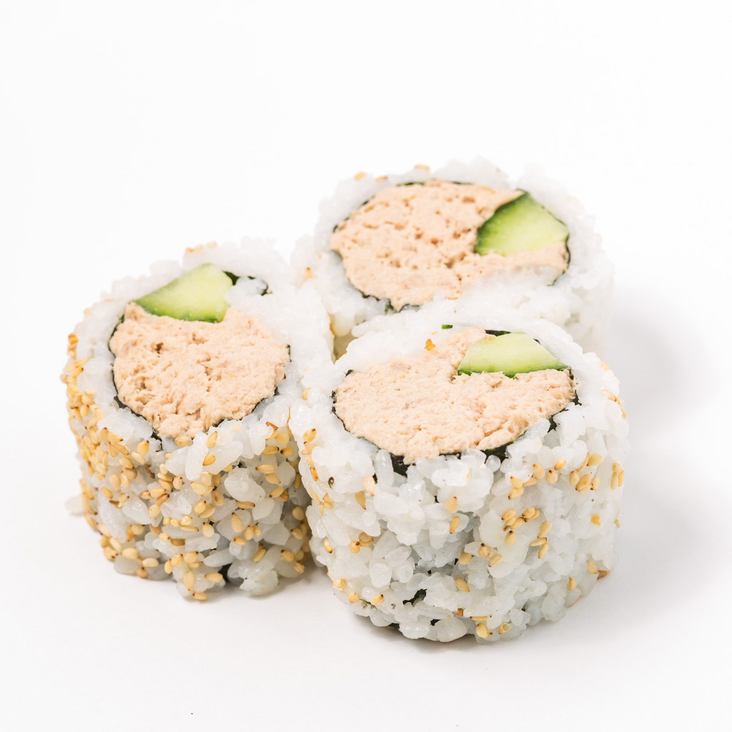 Tuna Cucumber Roll