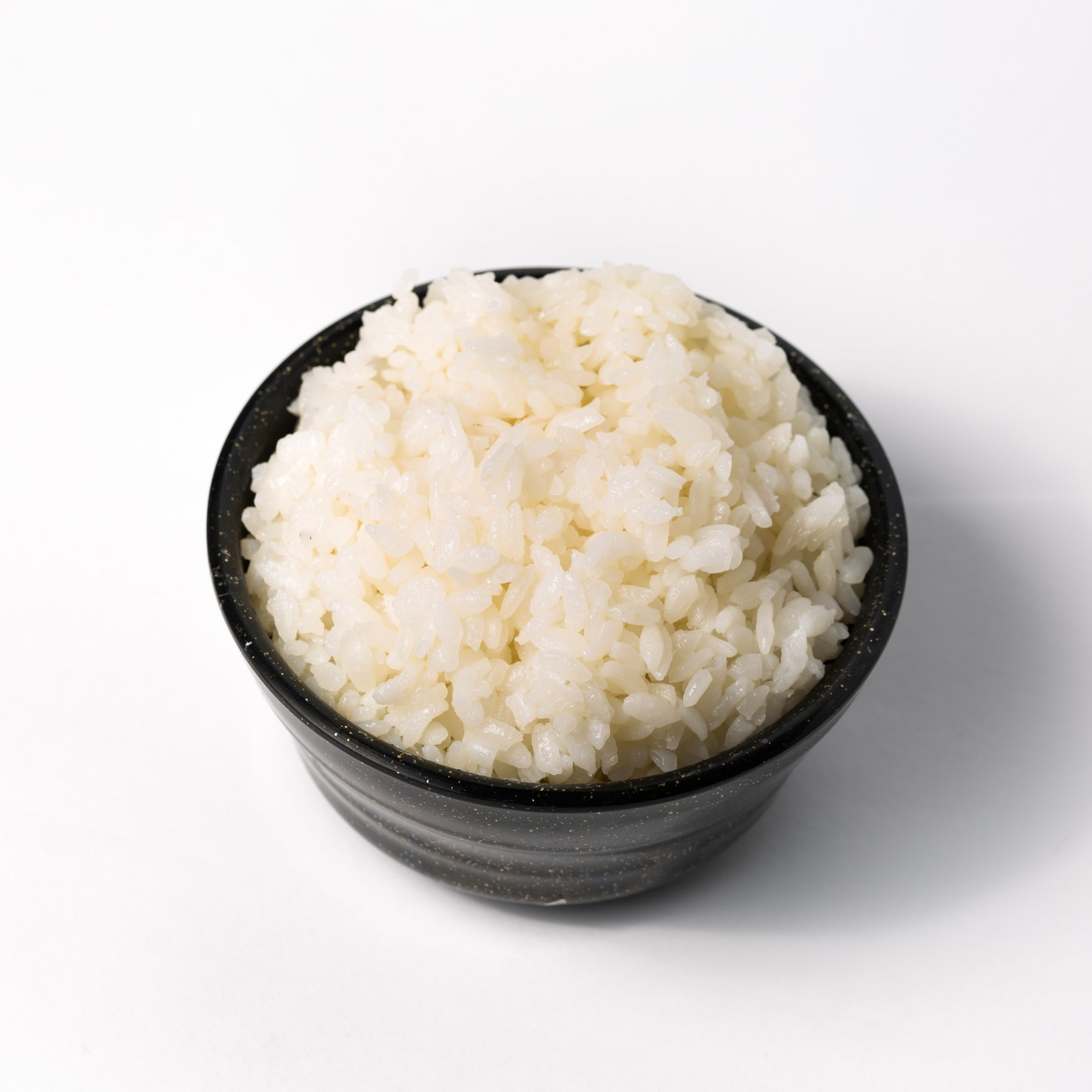 Steamed Rice (Vege)
