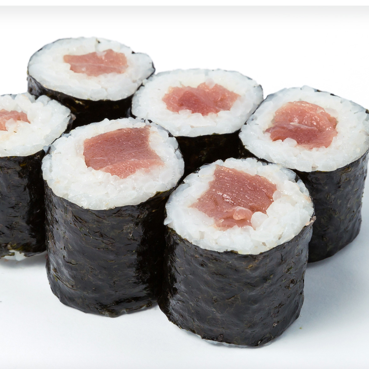Raw Tuna Small Roll