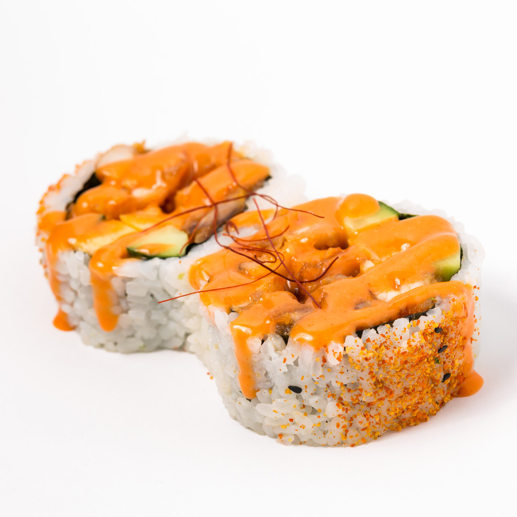 Spicy Chicken Roll (Spicy)