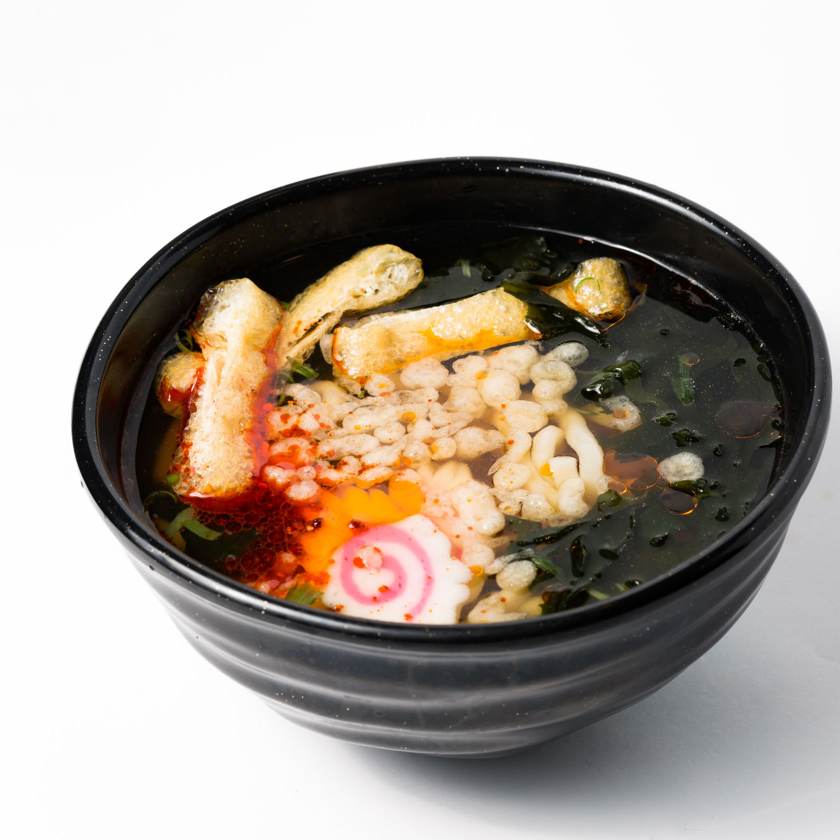 Spicy Udon (Spicy)
