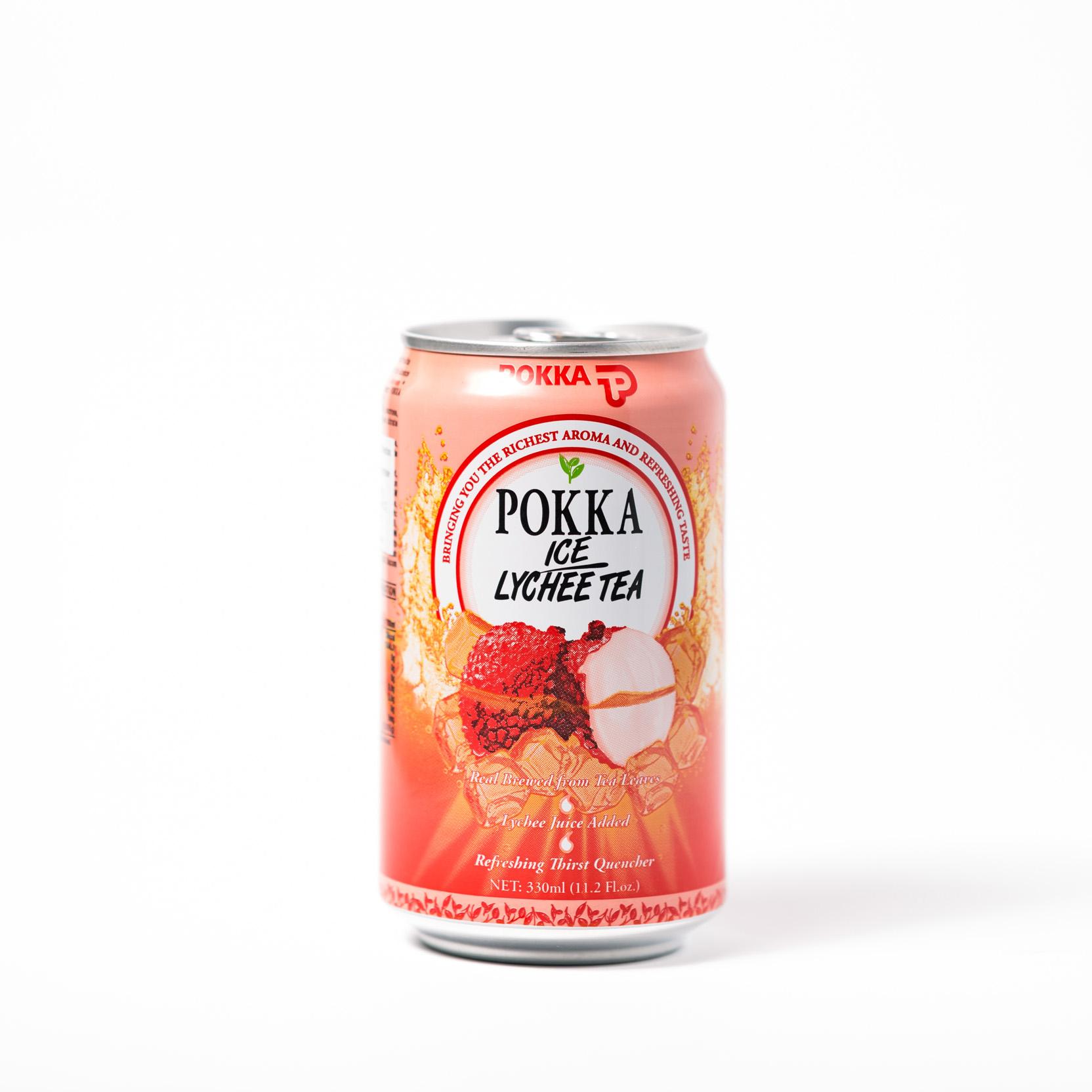 Pokka lychee