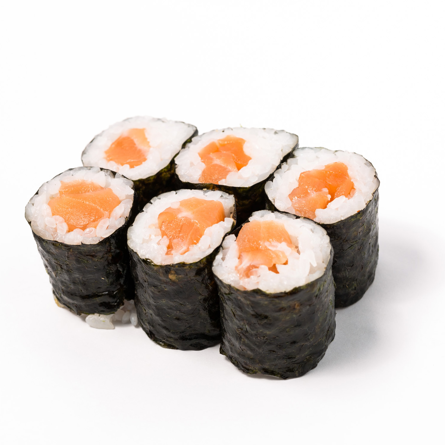 Salmon small Roll