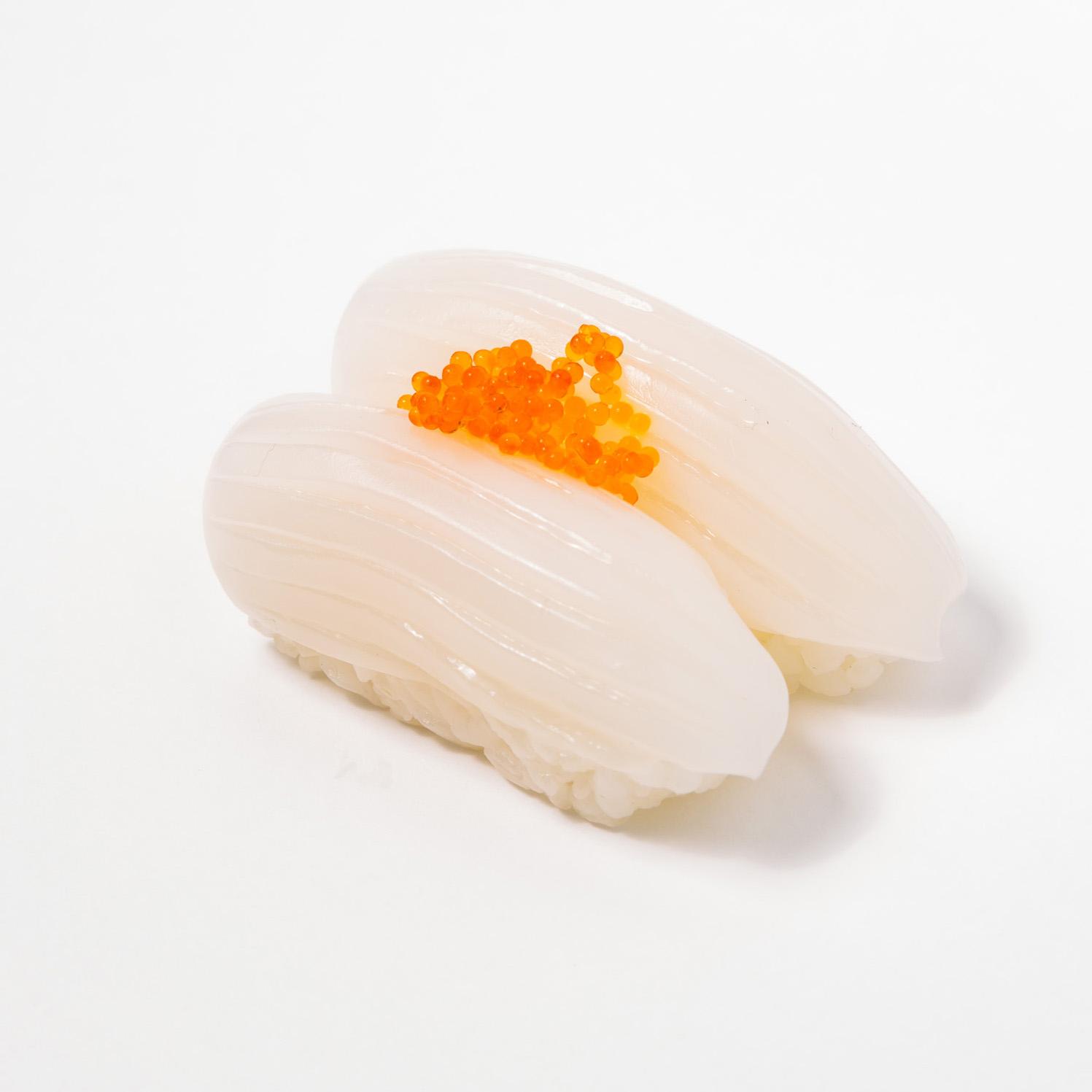 Ika Nigiri