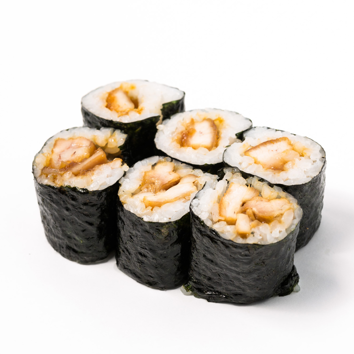 Teriyaki chicken small Roll