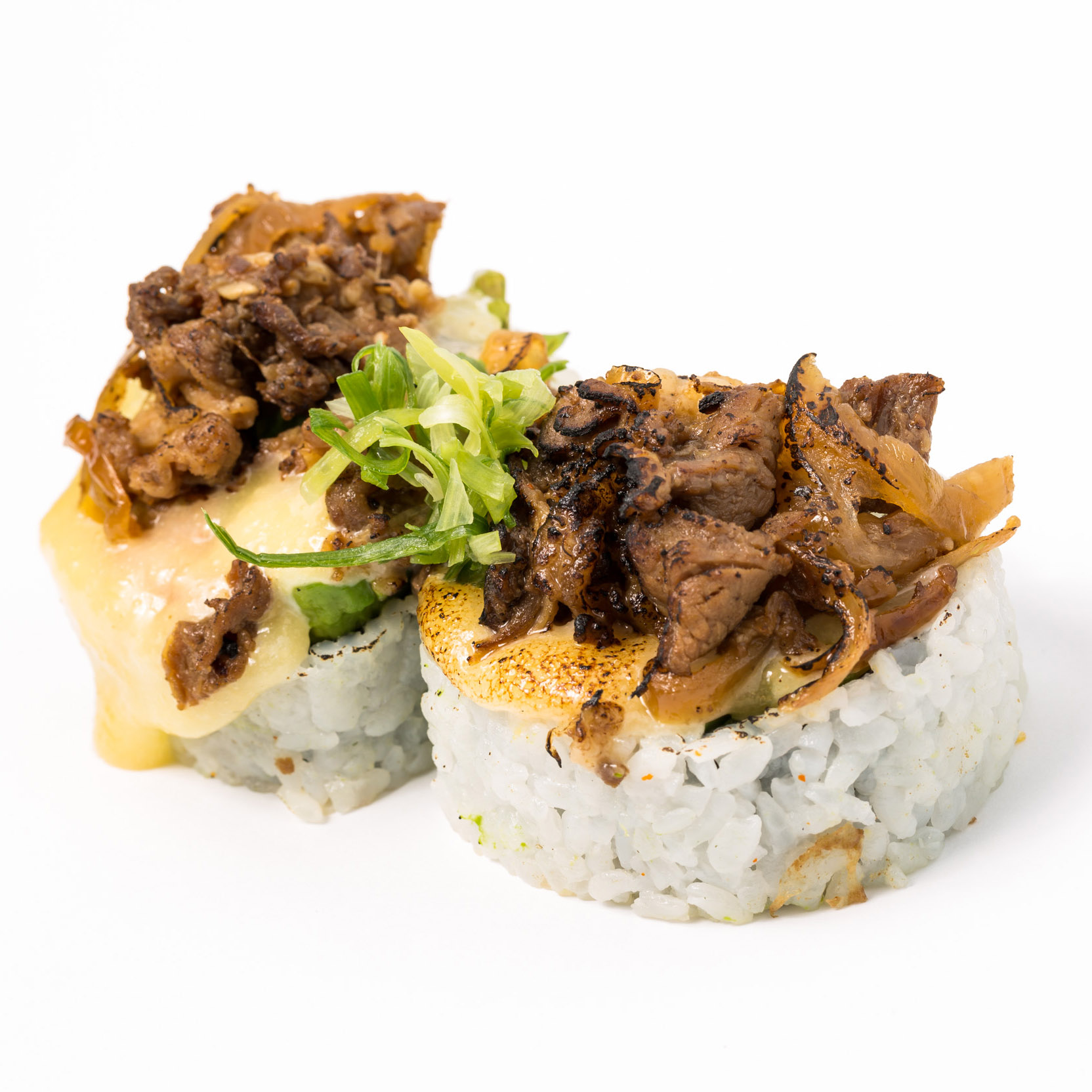 Beef & Cheese Roll