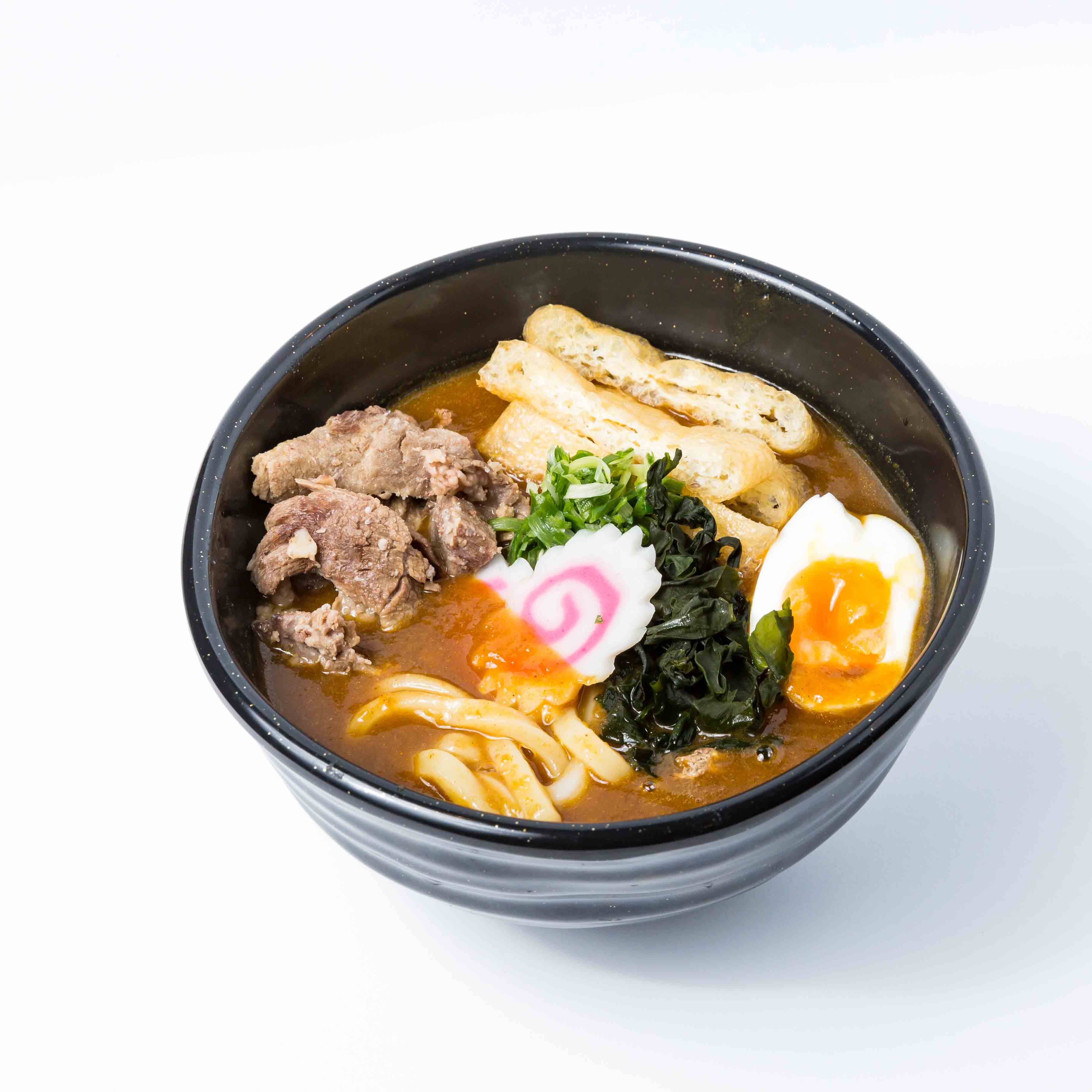 Wagyu Tendon Curry Udon