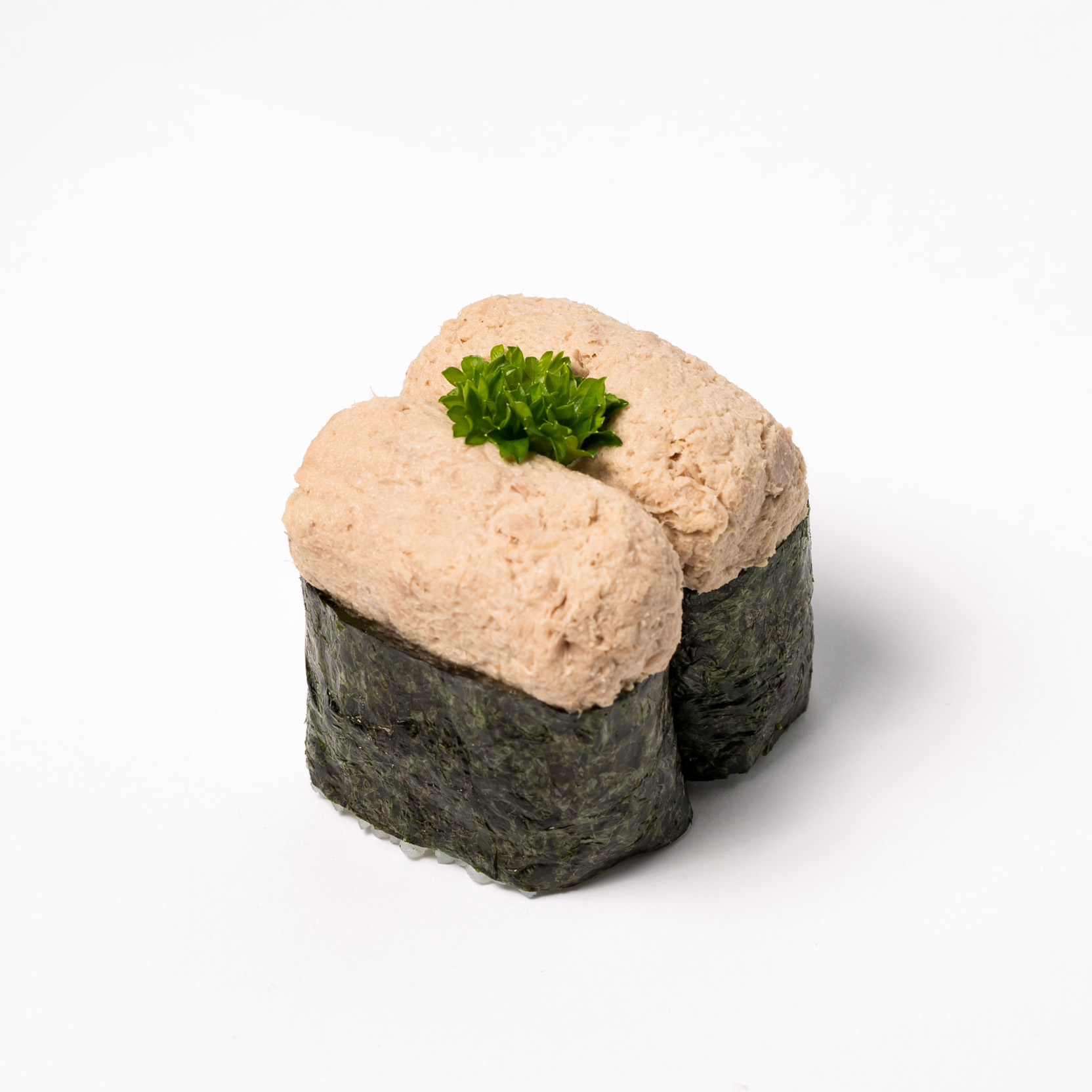 Tuna Salad Gunkan