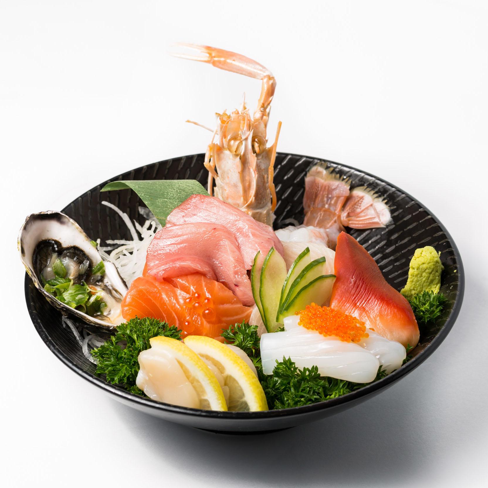 Large Sashimi