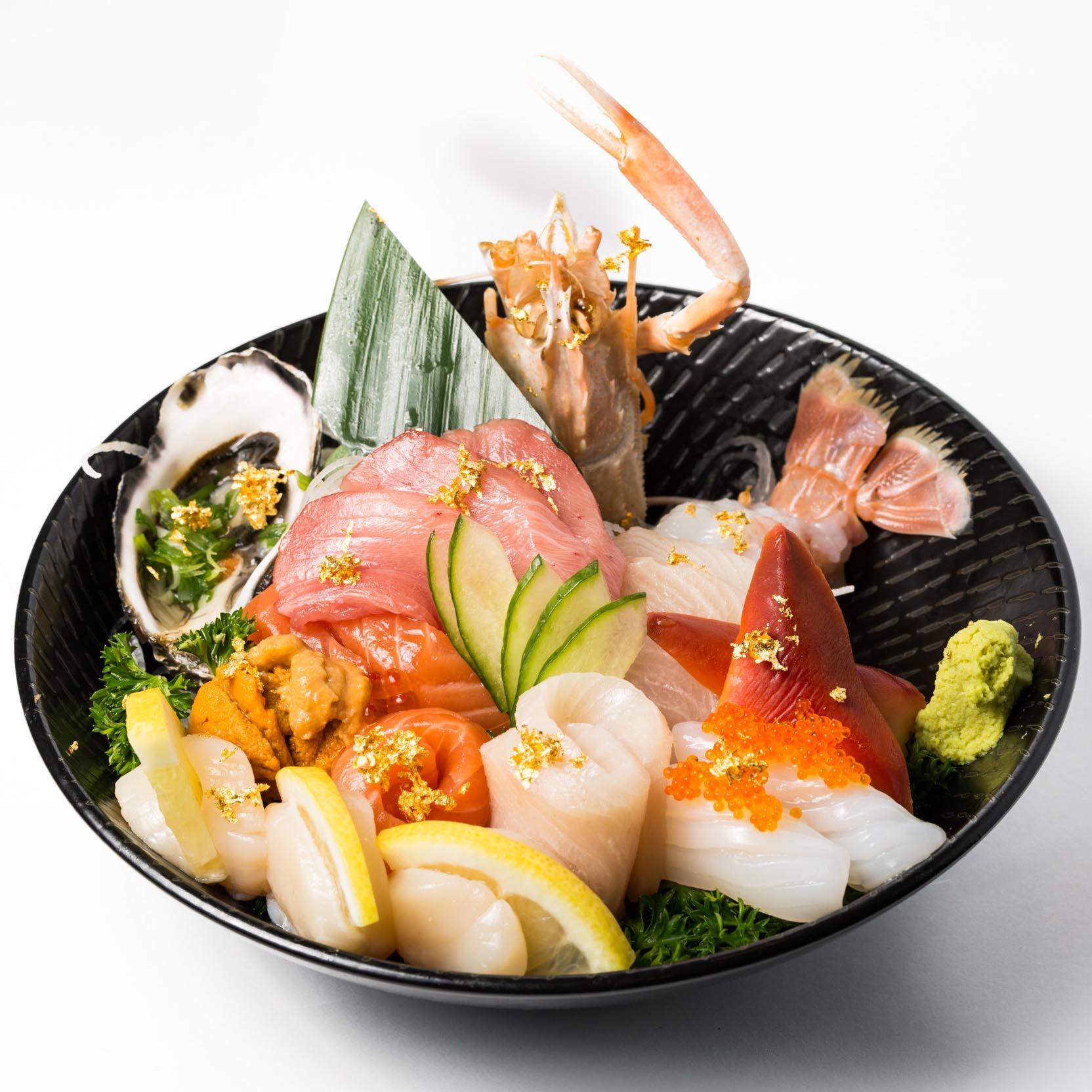Edo Special Sashimi