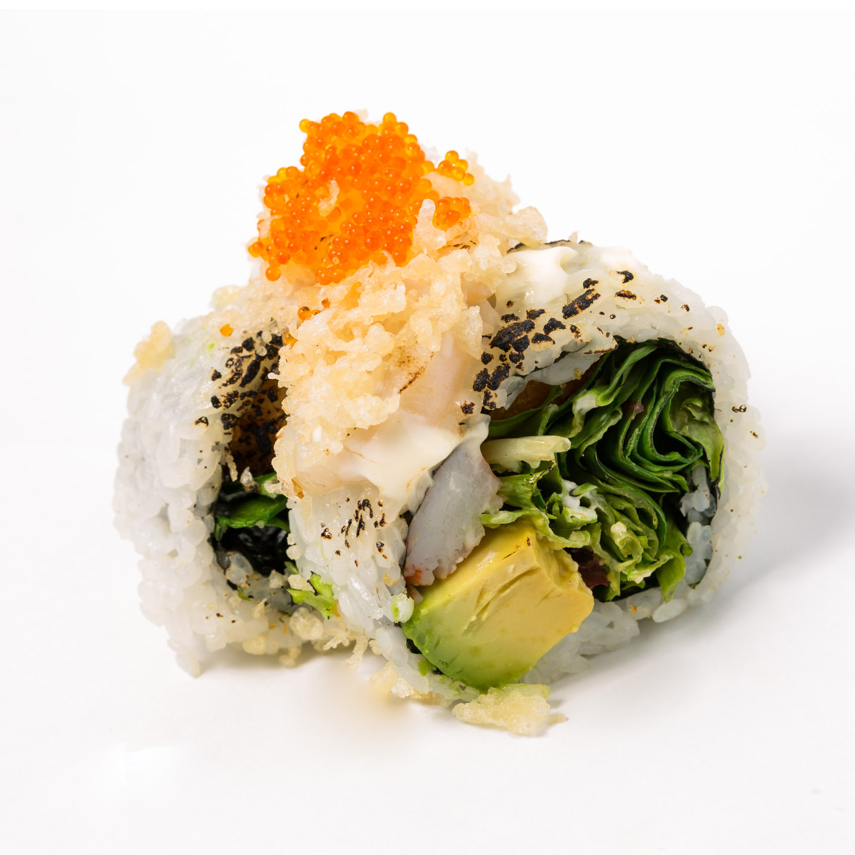 Scallop Lover Roll