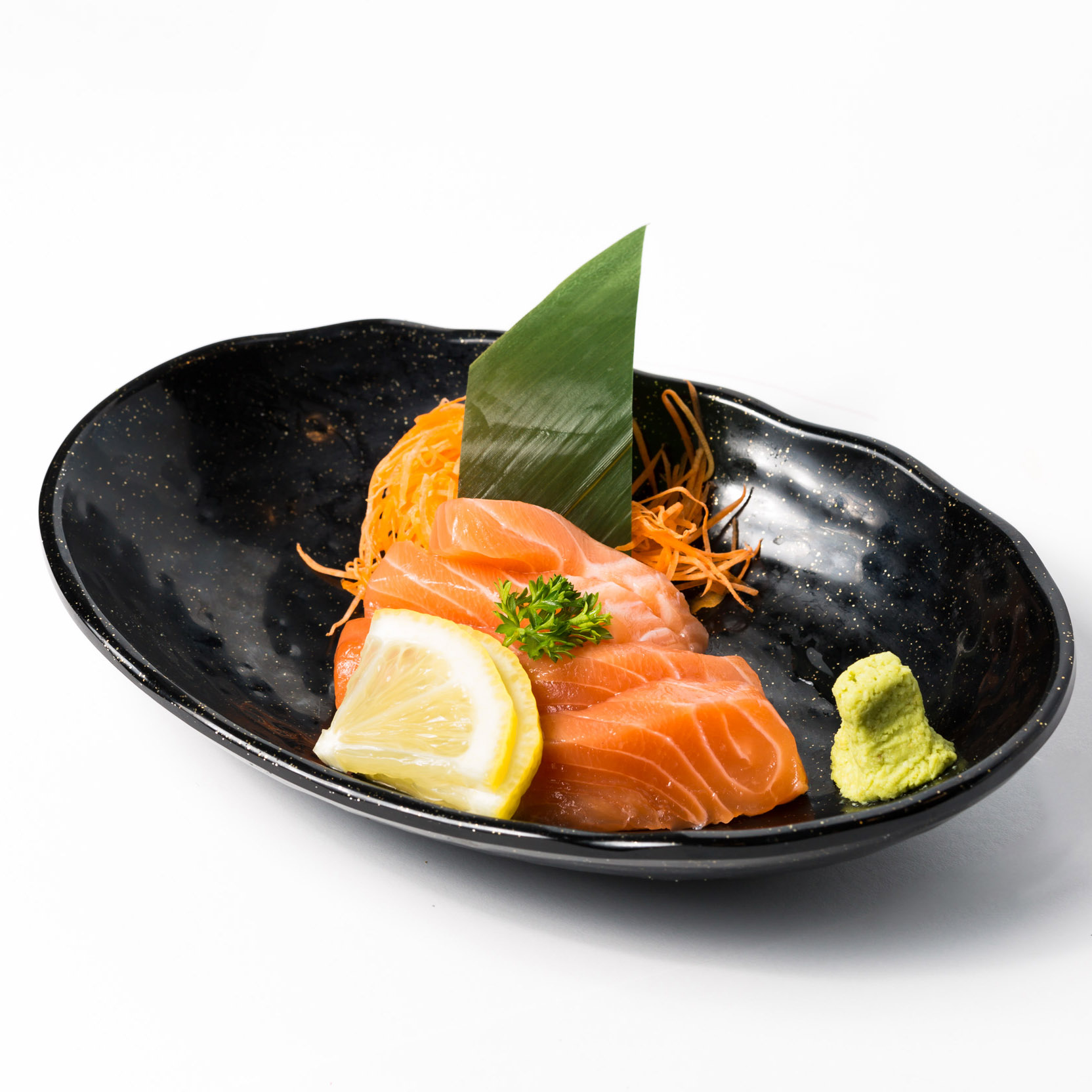 Sashimi Special- Salmon