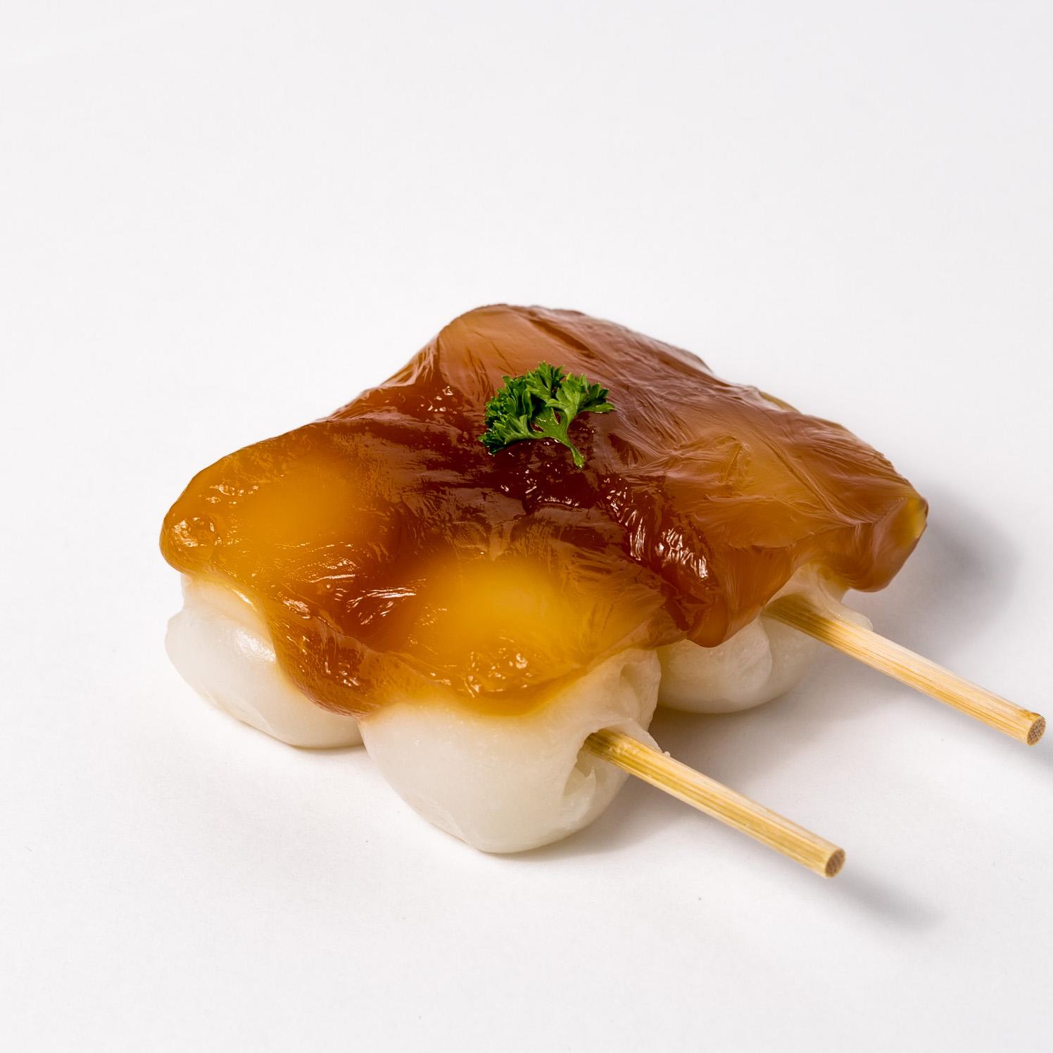 Mitarashi Dango