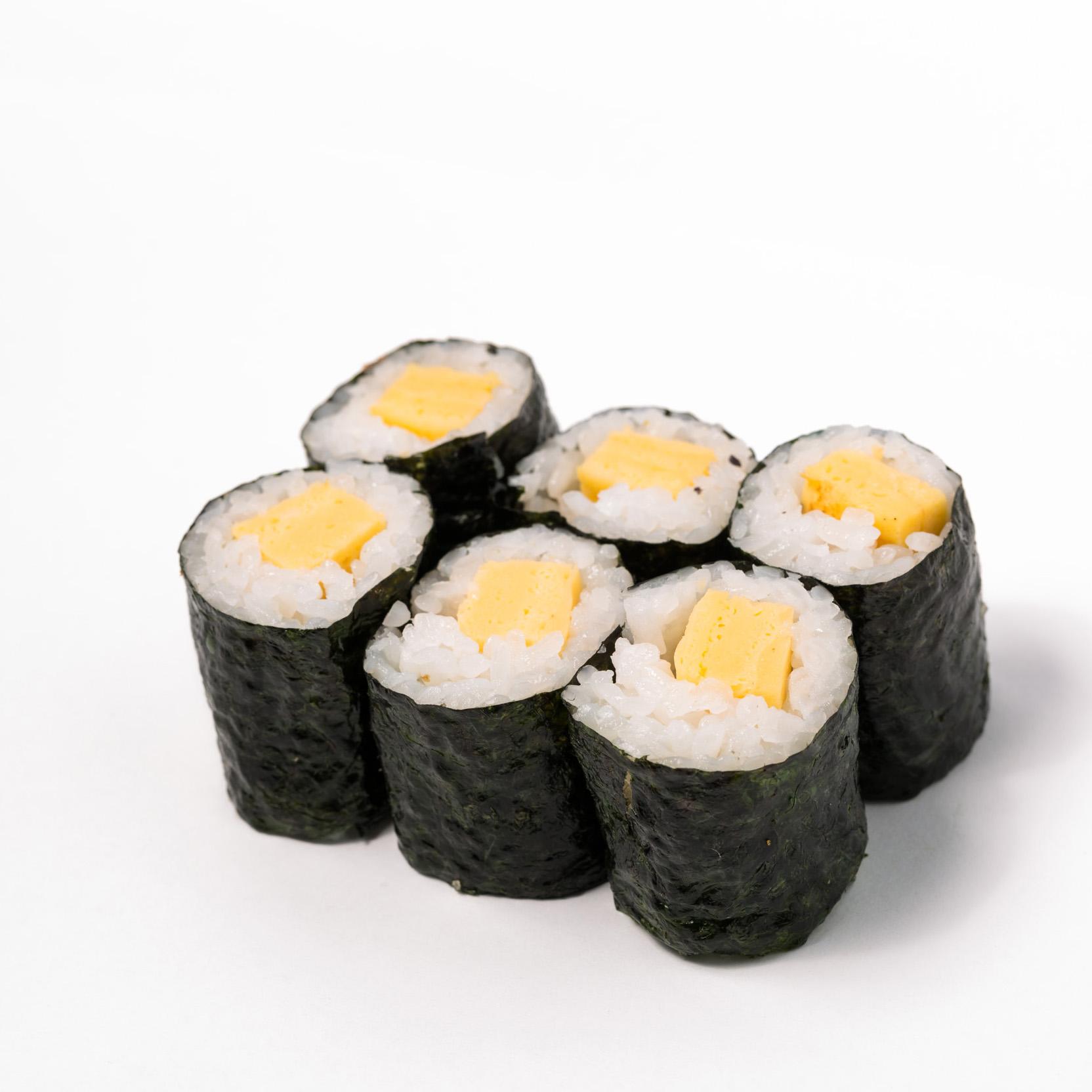 Tamago Small Roll