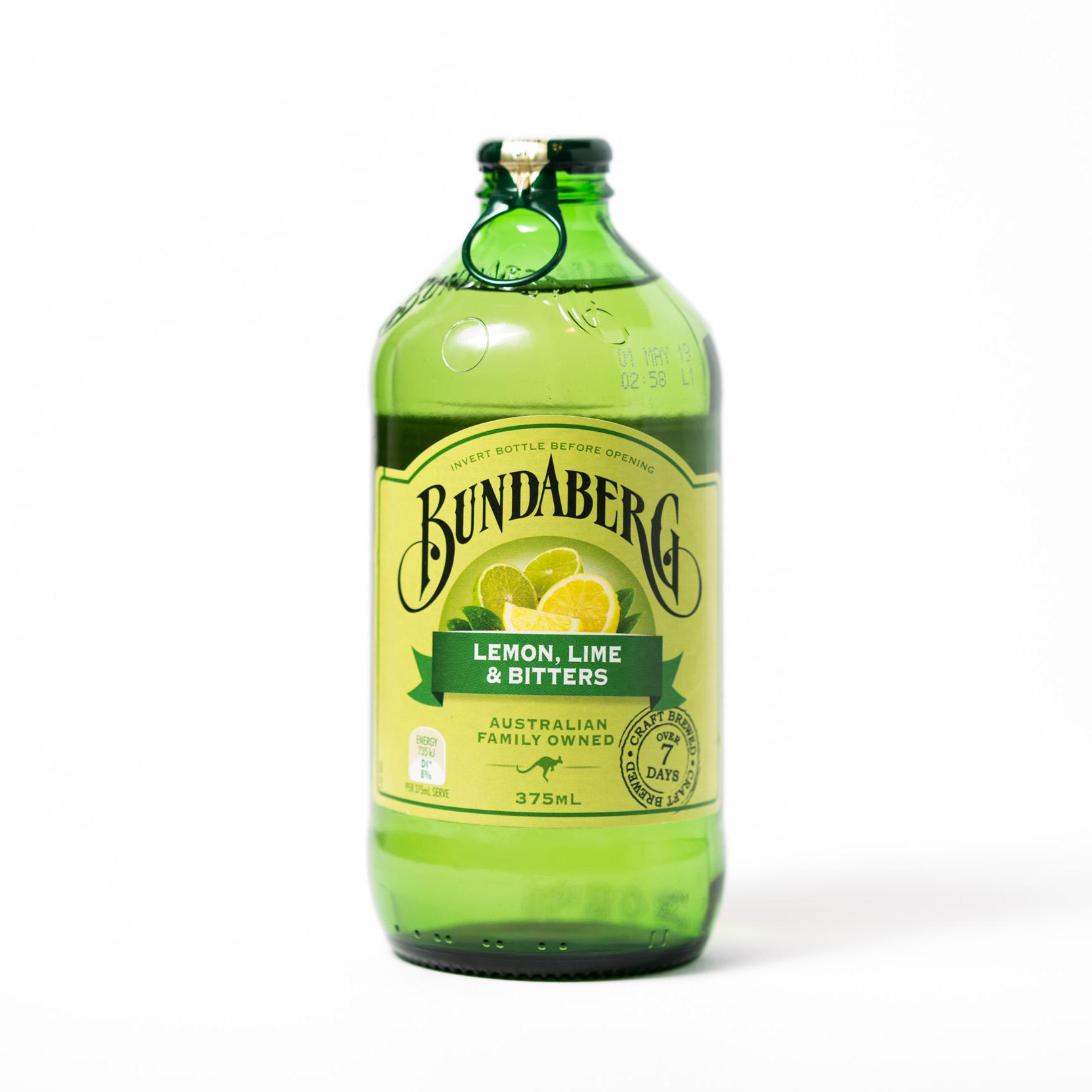 Lemon Lime Bitter