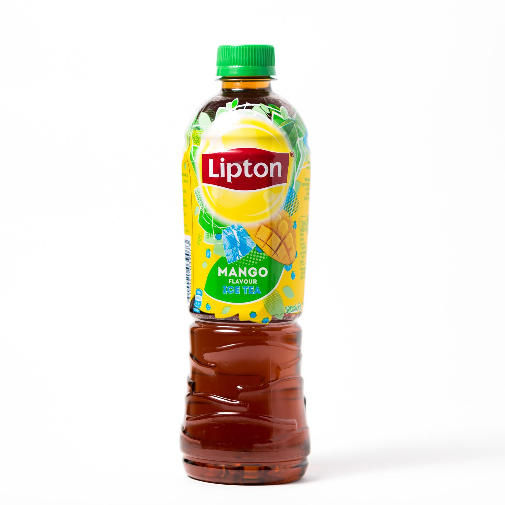 Lipton Ice Tea Mango