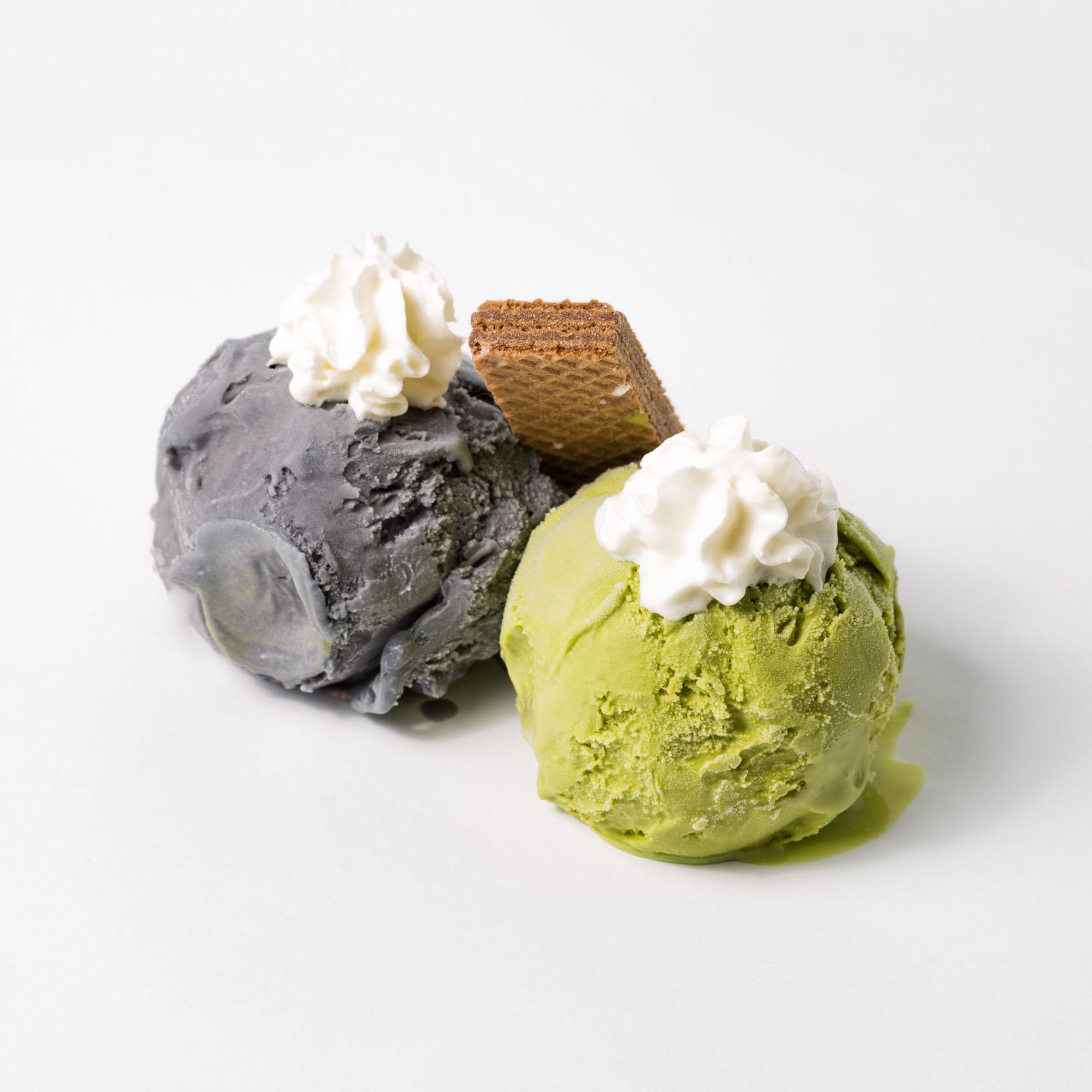 Mixed Ice Cream