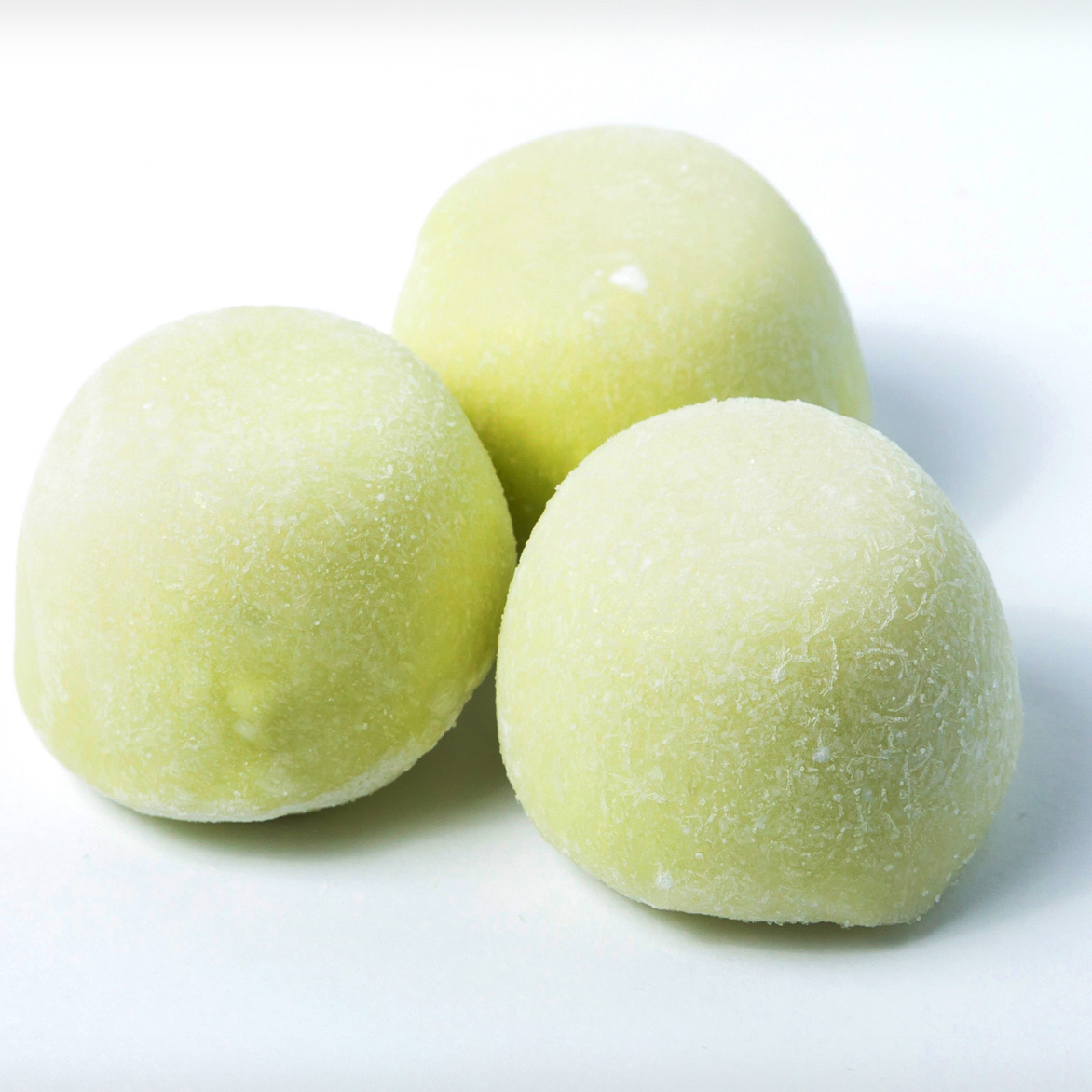 Mochi Ice Cream (Green Tea)