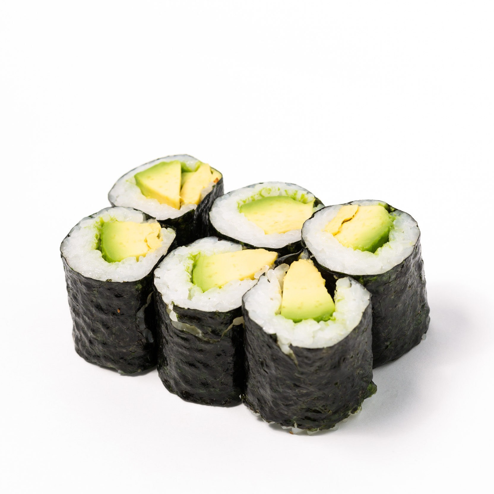 Avocado Small Roll - Vege