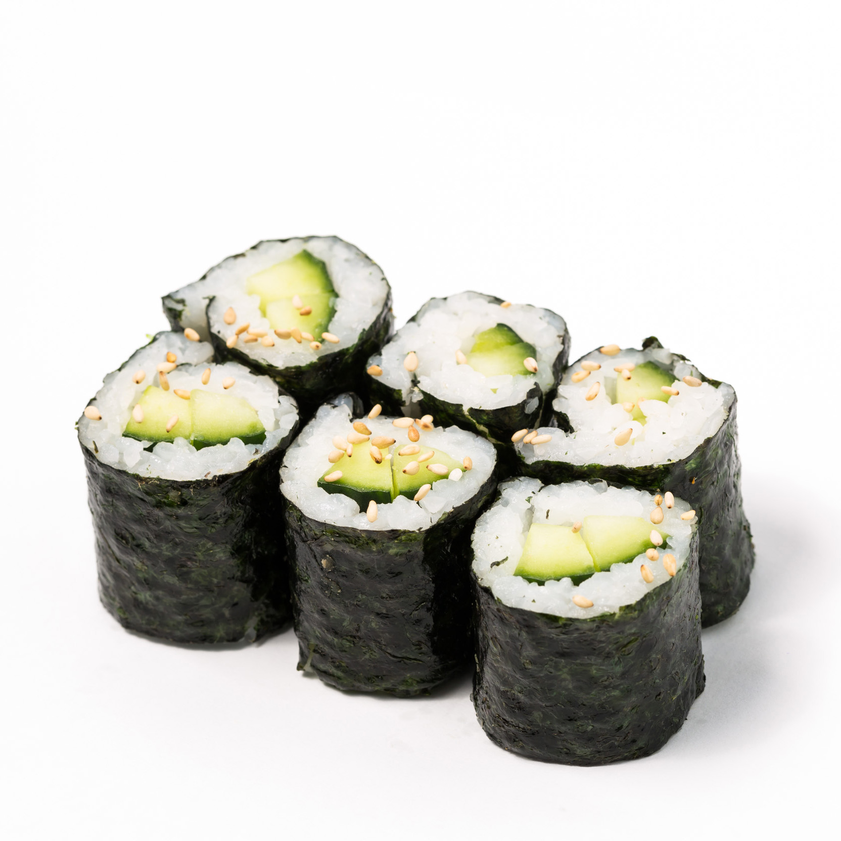 Cucumber Small Roll - Vege