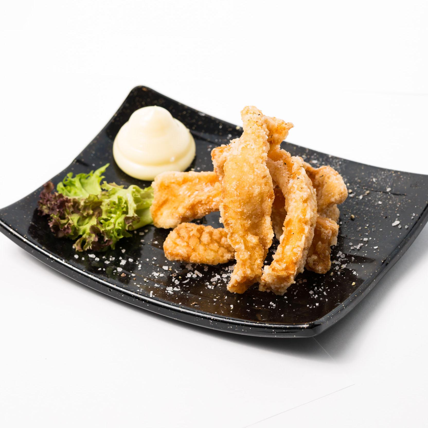 Salt & Papper Calamari