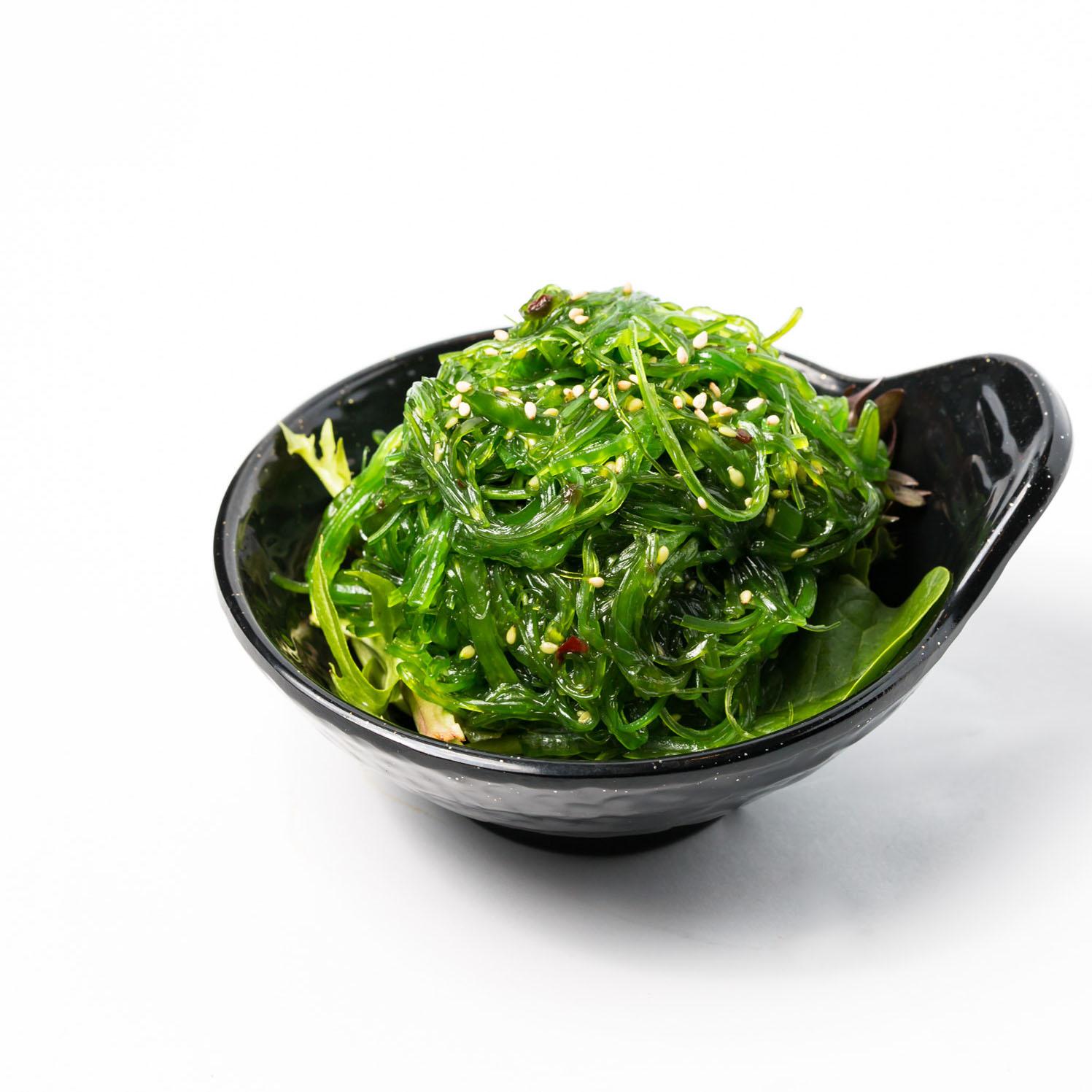 Seaweed Salad - Vege