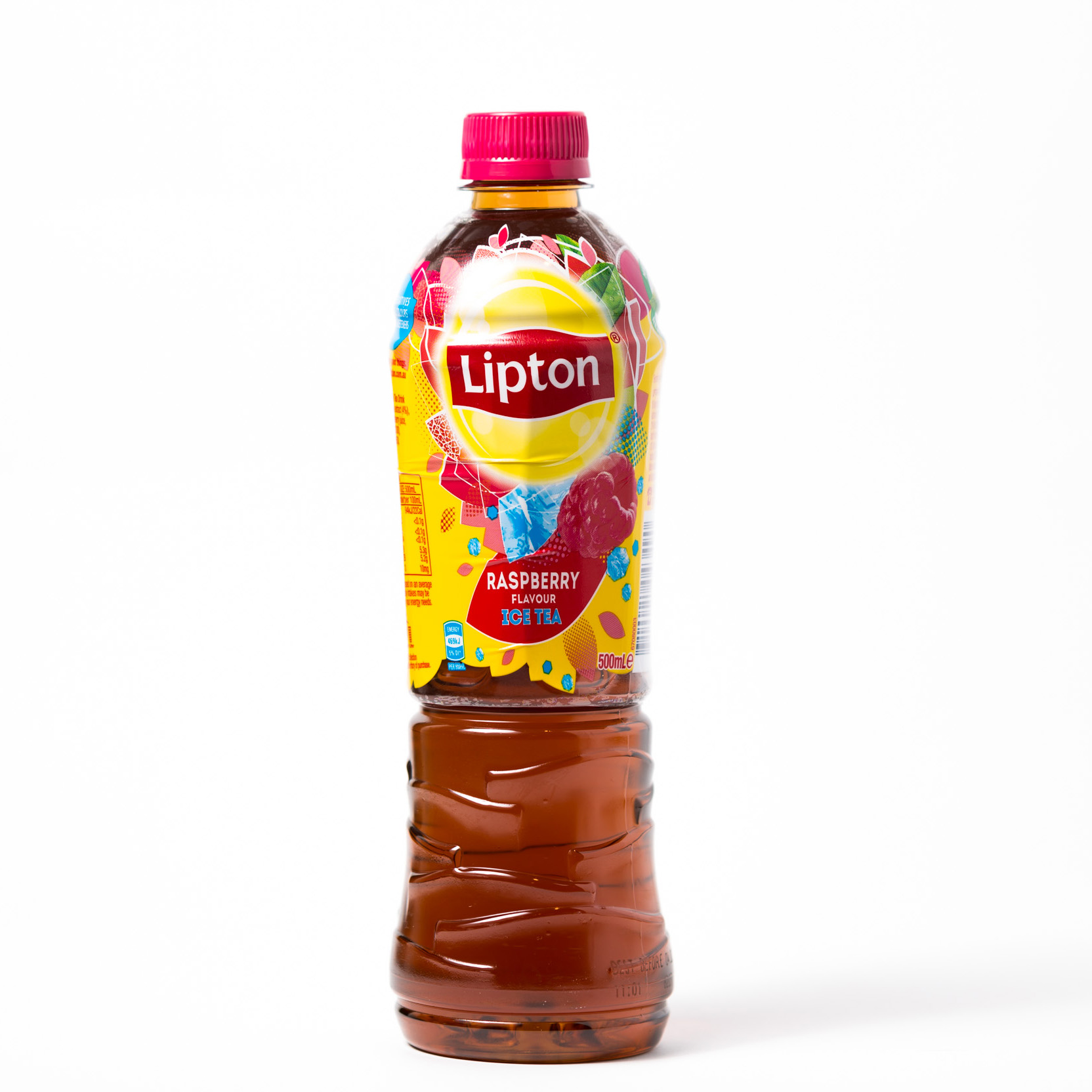 Lipton Ice Tea Raspberry